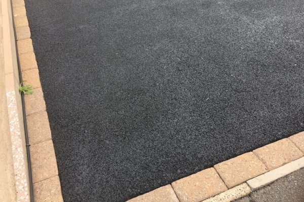Tarmac revived